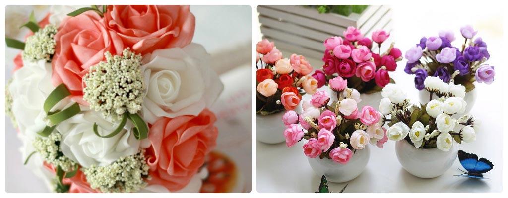 Искусственные французские цветы купить в москве доставка цветов и подарков в тамбове